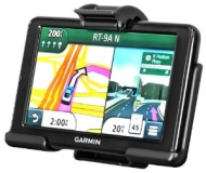 Plastic Garmin nuvi 2555 2595 Series Mount Cradle