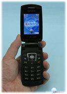 Samsung SGH A701