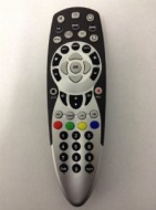 TVonics RM-110 Replacement Remote Control