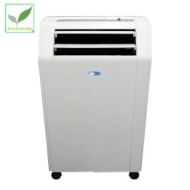 Whynter 10000 BTU Portable Air Conditioner with Remote