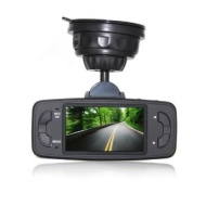 "2013 Ambarella Newest Original GS9000 Car DVR 2.7"" LCD 178 Degree Wide Angle full hd1920X1080P 720P 60fps with GPS G-SensorRecorder with G-sensor GPS"