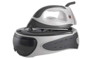 Argos Value Range Non Pressurised Steam Generator Iron
