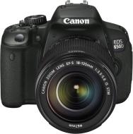 Canon EOS 650D / Rebel T4i / EOS Kiss X6i