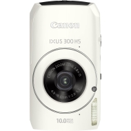 Canon Digital IXUS 300 HS / Powershot SD4000IS / IXY 30S