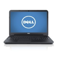 "Dell Inspiron i15RV-1333BLK 15.6"" Laptop PC - Intel Core i3 / 6GB Memory / 500GB HD / DVDRW / Webcam / Windows 8"
