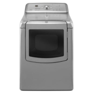 "MEDB800VQ Bravos 29"" Electric Dryer with Supe"