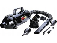 Metro MDV-1BA - DataVac 373W Portable Vacuum Cleaner with 0.5quart Dust Capacity