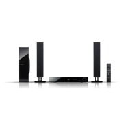 Pioneer BCSFS505 - 2.1 Channel Blu-Ray Home Cinema System