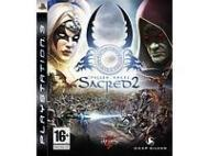 Deep Silver PS3 - Sacred 2 - Falling Angel Collector's Edition