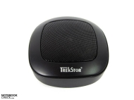 Trekstor Portable Soundbox black