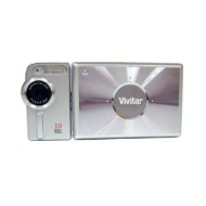 Vivitar DVR-390 Digital Multi-Media Player / Recorder