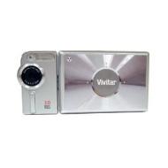 Vivitar DVR-390 Digital Multi-Media Player / Recorder