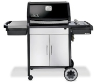 Weber 3821001 Spirit E-310 Natural Gas Grill