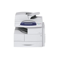 Xerox WorkCentre 4260S - multifunction printer ( svartvit )
