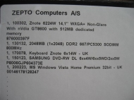 Zepto 6224W