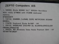 Zepto 6224W