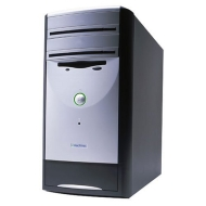 Emachines T2542 2.5 GHz Celeron   Desktop