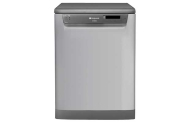 Hotpoint FDD914K freestanding 14places Black dishwasher