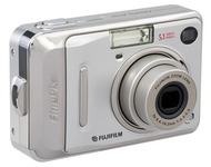 Fujifilm FinePix A500 Zoom