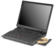 IBM ThinkPad A22p