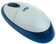 Intel Wireless Series Mouse Accessory