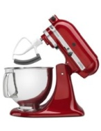 KitchenAid Flex Edge Beater Fits 4.5 Quart and 5 Quart Tilt Head Mixers