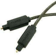 Neet® - 7m - TOSLINK Digital Optical Cable - LightWave DT4 pro FLX lead - Precision Digital Audio