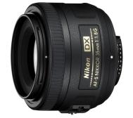 Nikon 35 mm / F 1,4 AF-S G NIKKOR