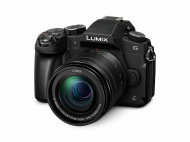 Panasonic Lumix DMC-G80 / G81 / G85