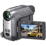 Sony DCR-HC 39