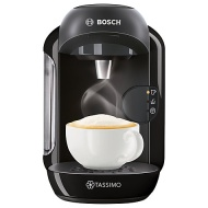 Tassimo Vivy II Coffee Machine by Bosch, Black