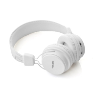 Tenqa Remxd Bluetooth Headphones -- White