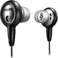 Vitual Surround Sound Earbuds - Black