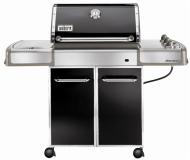 Weber 3851001 BBQ DLX A Kit