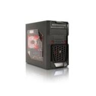 Zoostorm Quest Desktop PC - AMD A8-7650K Processor, 8Gb RAM, 1Tb HDD, AMD R7 Graphics, DVD/RW, WiFi, Windows 10 Home