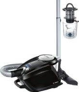 Bosch BGS5SSILGB Power Silence Bagless Vacuum Cleaner