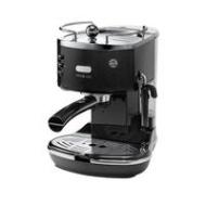 DeLonghi ECOM311.B Icona Micalite Espresso Machine - Black