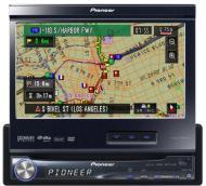 Pioneer AVIC-N4