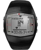 POLAR Pulsuhr FT40F white (90040926)