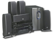 SLS Audio QG5000 Theater System