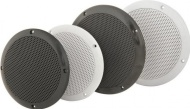 Skytronic Water Resistant Loudspeakers 5 8ohm - White