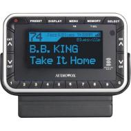 Audiovox XCS9 XM Satellite Radio Receiver and Docking Station