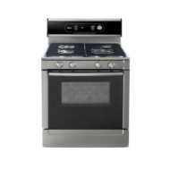 "HDS7052U Bosch 30"" Evolution 700 Series Freestanding Dual Fuel Range - Stainless Steel"