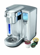 Breville RM-BKC700XL Certified Remanufactured Gourmet Single-Serve Coffeemaker with Iced-Beverage Function