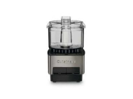 Cuisinart Black Chrome Mini-Prep Processor Chef's Chopper