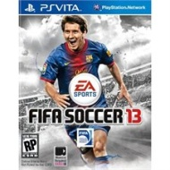 Electronic Arts FIFA Soccer 13 Now Available for PS3