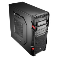 Fierce Medusa GT Advance Fast Powerful Intel Core i7 4790 4GHz Quad Core Gaming Gamer Desktop PC Computer (Nvidia GTX 760 Graphics Card, 16GB RAM, 1TB