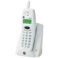 GE - True Digital Technology - Cordless Phone