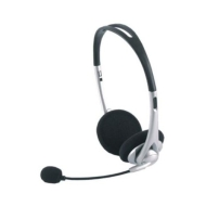 Ge Jasho98970 Portable Headset With Detachable Mic