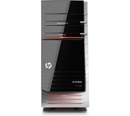Pavilion HPE h9-1100z Phoenix Midsize-Tower Desktop (3.1 GHz AMD FX-8120, 10 GB DDR3, 2 TB HDD, BD-ROM/DVDRW DL, AMD Radeon HD 7670, Windows 7 Home Pr